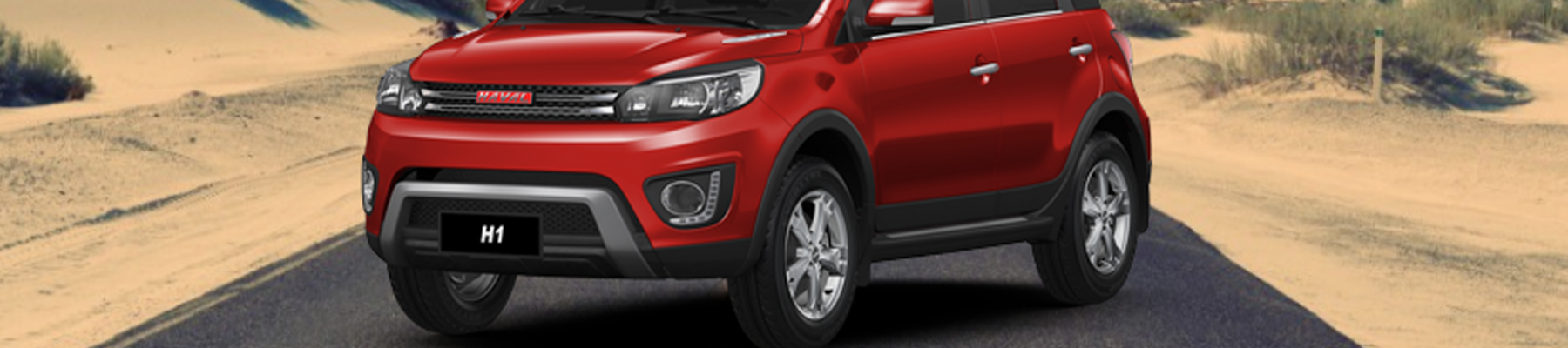 HAVAL SUV Dealership Pretoria